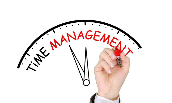 Time Management: What is it, who has it, and can you improve it?