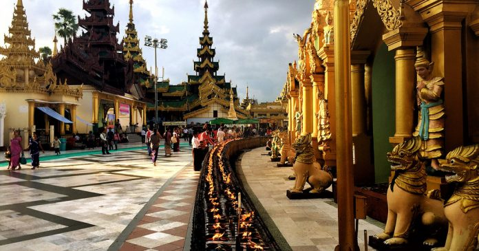 How Much Do You Know About Myanmar?