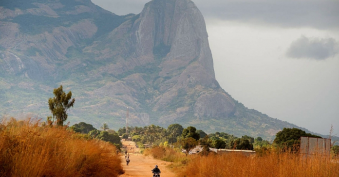 How Much Do You Know About Mozambique?