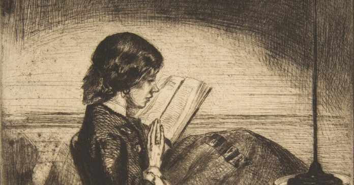 What's the Best Book You Ever Read for School?