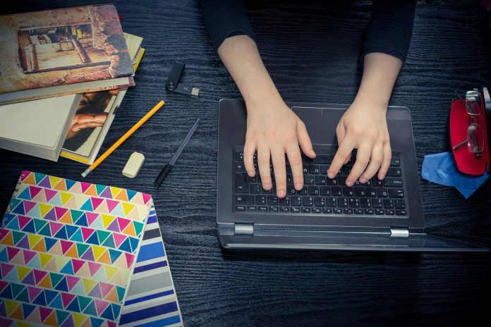 Student Ability, Self-Regulated Spaced Practice, and Performance In Online Learning