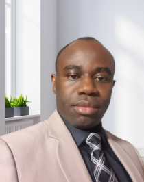 Alison's Coronavirus Course Translators: Reward Emeka