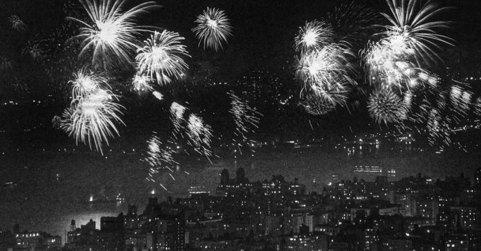 A Nostalgic Look at Fourth of July Celebrations of Yesteryear