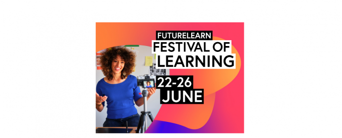 FutureLearn Festival of Learning June 2020