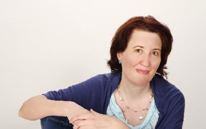 Meet Christine Williams: Lawyer, banker, Alison Publisher