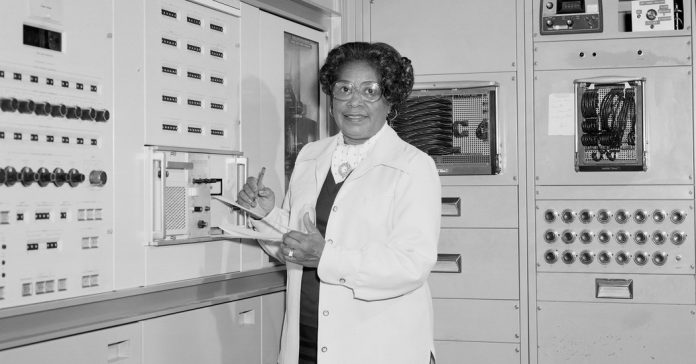 Summer Reading Contest Winner, Week 3: On 'NASA Names Headquarters After Its First Black Female Engineer, Mary Jackson'