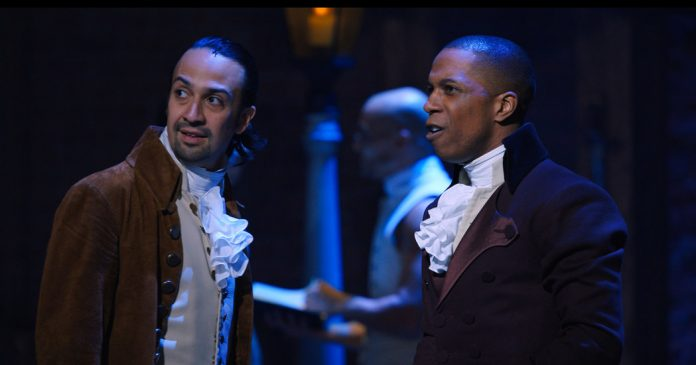 Summer Reading Contest Winner, Week 5: On 'Hamilton Review: You Say You Want a Revolution'