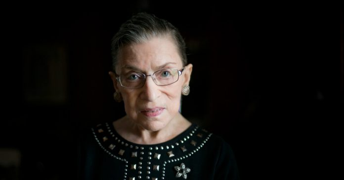 Justice Ginsburg Fought for Gender Equality. How Close Are We to Achieving That Goal?