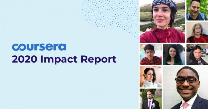 Announcing Coursera's First Impact Report