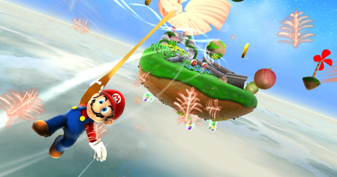 Lesson of the Day: '35 Thoughts About Mario on Super Mario's 35th Anniversary'