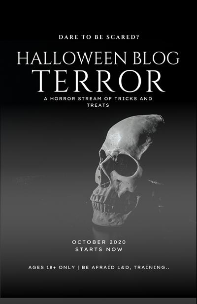 Halloween Edition – Treats and Tricks