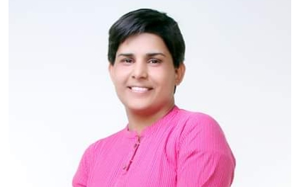 "Dr Meenu Poonia: ""I have already completed 138 Alison courses!"""