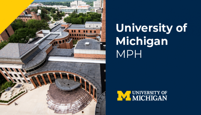 Learn more about what motivates current Michigan Public Health online students