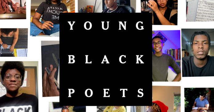 Lesson of the Day: 'Listen Up: These Young Black Poets Have a Message'