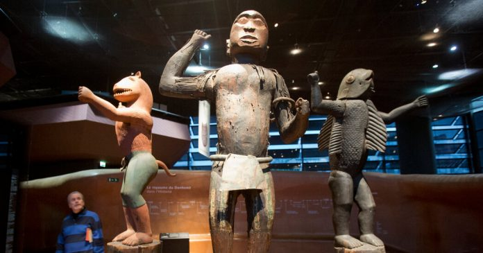 Should Museums Return Looted Artifacts to Their Countries of Origin?