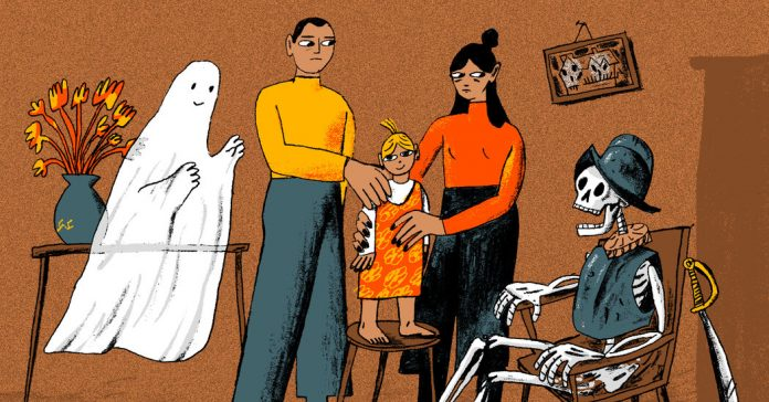 Familial Frights