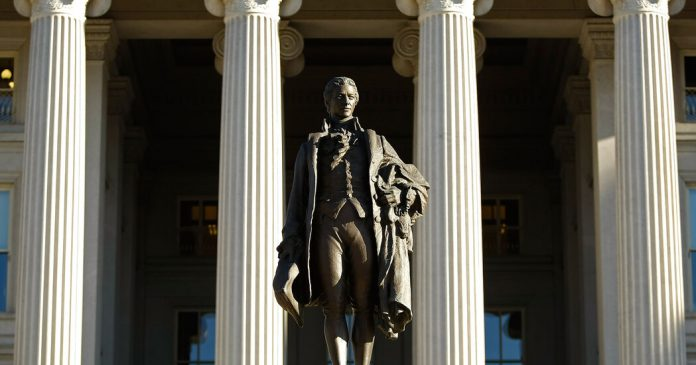 How Should We Remember the Problematic Actions of the Nation's Founders?