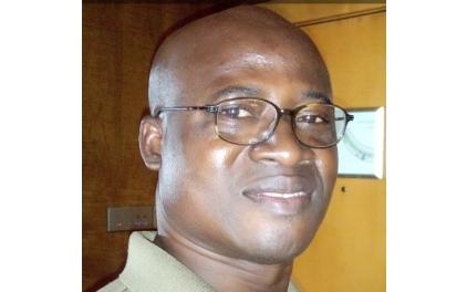 "Ogbanje Adeka Julius: ""Alison courses help you to discover yourself."""