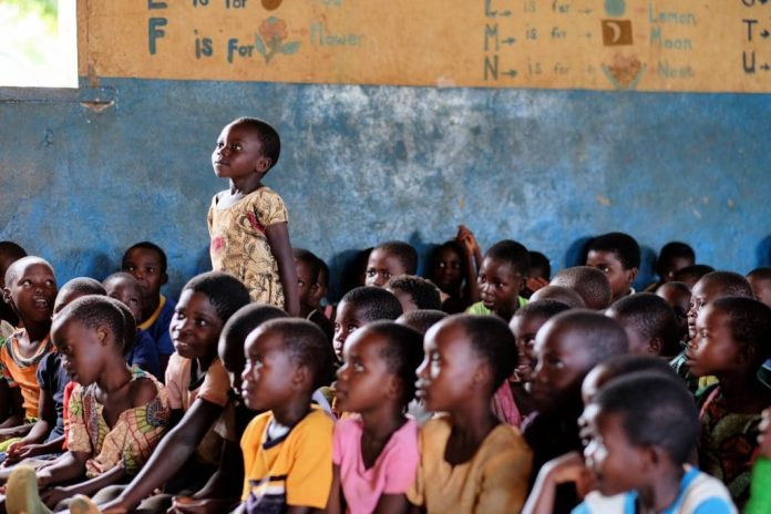Education Empowers A Nation