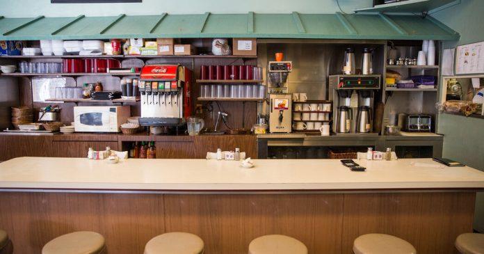 Seats at the Counter