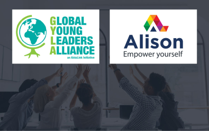 Alison and Aiducation – Partners in Empowerment