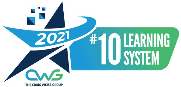 Top 10 Learning Systems for 2021
