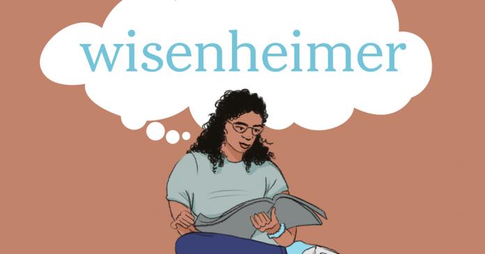 Word + Quiz: wisenheimer