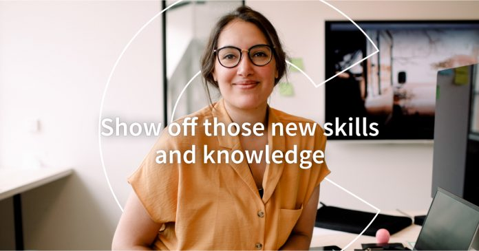 How to Add Coursera Credentials to Your Resume