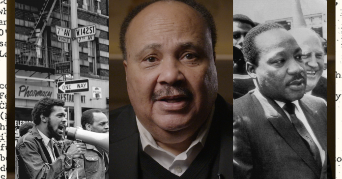 Film Club: 'My Father, Martin Luther King Jr., Had Another Dream'