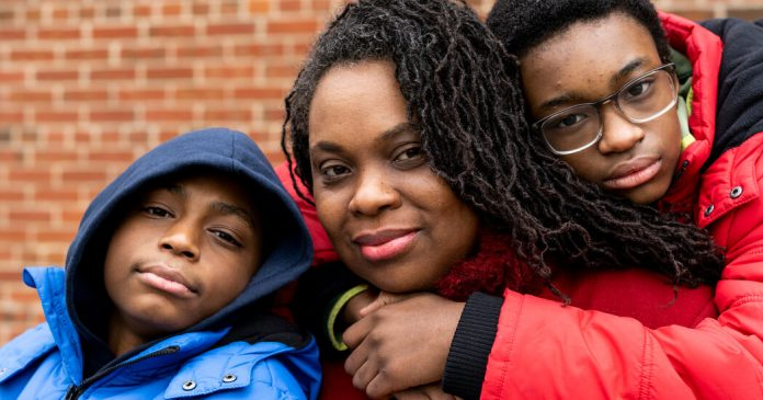 Lesson of the Day: 'Missing in School Reopening Plans: Black Families' Trust'
