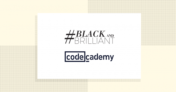 Introducing the Black and Brilliant & Codecademy AI Accelerator