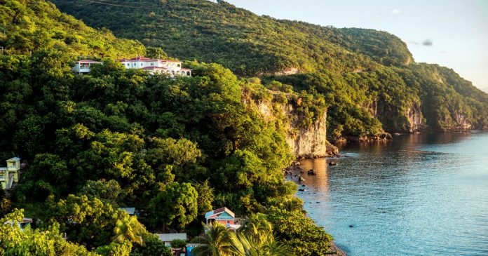 How Much Do You Know About Dominica?