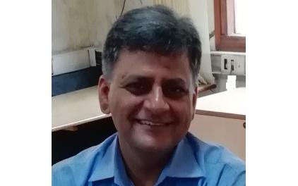 "Sunil Sarad: ""Alison courses are specific, relevant and concise."""