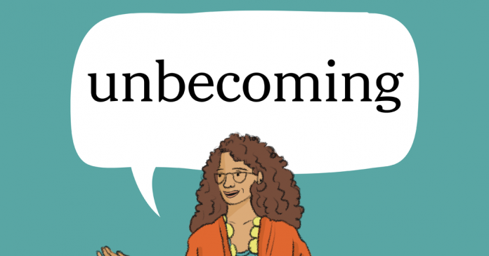 Word of the Day: unbecoming