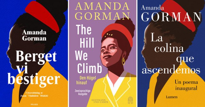Should White Writers Translate a Black Author's Work?