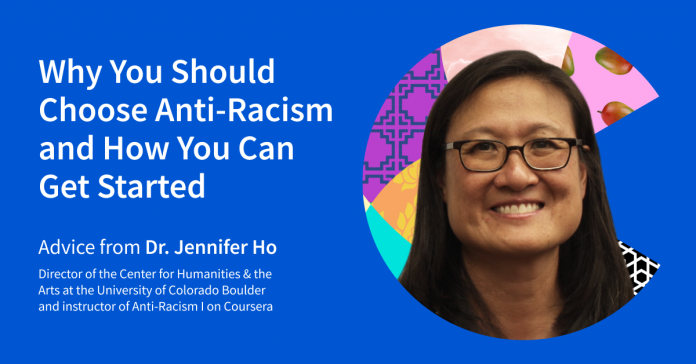 Why You Should Choose Anti-Racism and How You Can Get Started