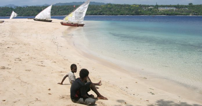 How Much Do You Know About Vanuatu?