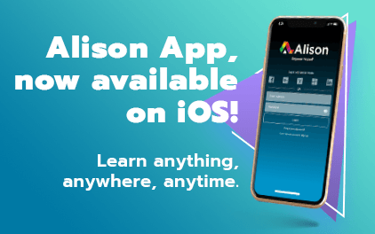 The Alison iOS App is Here. Here's What You Need to Know.
