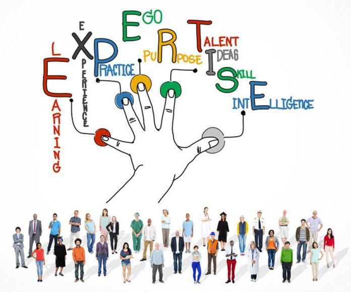 Knowledge Acquisition? Skill Develop? Go COP