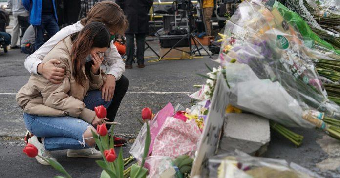 It Took a Global Pandemic to Stop School Shootings