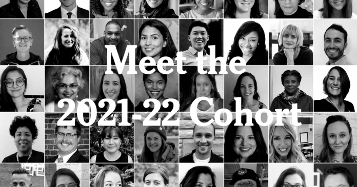 40 Educators Join The New York Times Teaching Project