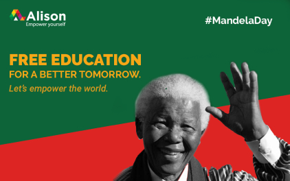 Mandela Day 2021: 5 Ways To Take Action and Inspire Change