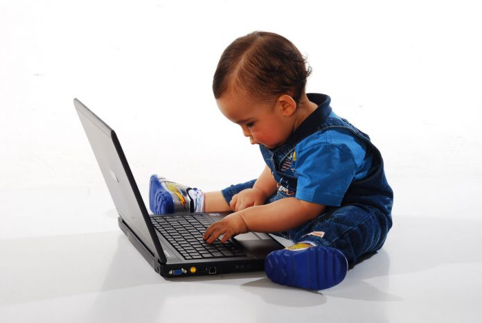 How Much do Babies Really Learn from Videos?