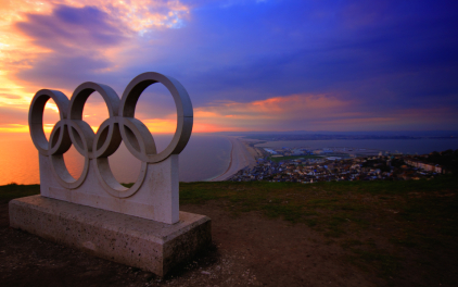 Tokyo Olympics: Get Inspired, Get Learning, Get Active!
