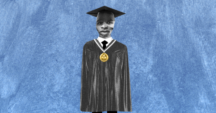 Summer Reading Contest Winner Week 7: On 'Black Valedictorians and the Toxic Trope of Black Exceptionalism'