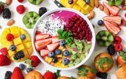 5 Great Course to Help You Eat Better & Feel Better